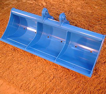 Excavator Ditching Buckets