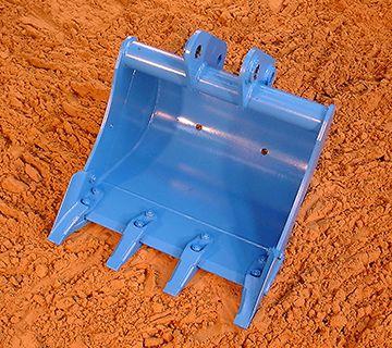 Mini Excavator Digger Buckets