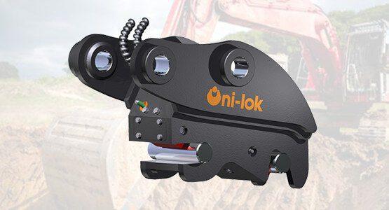 Uni-Lok quick hitch